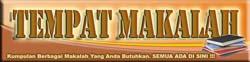 TEMPAT MAKALAH